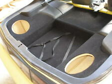 "ZEnclosures 300ZX SUB BOX 2-10"" Subwoofer Enclosure"