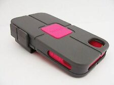 100% Genuine Incase Systm Vise SY10004 Belt Clip Phone Case for iPhone 4 4S