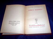 Enrico Dandolo / Ettore Bravetta