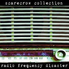 Radio Frequency Disaster von Scarecrow Collection (2007)
