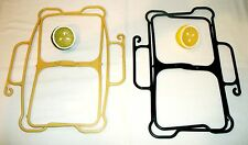 "Tupperware GOLD or BLACK 12"" Handles ~Fit Cake Takers ~Fix N Mix ~Carry All ++"