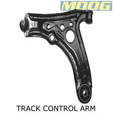 MOOG Track Control Arm, Front Axle, Lower, Left - VO-WP-1520P - OE Quality