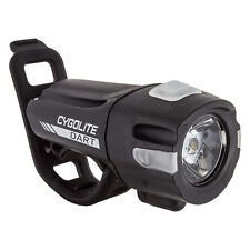 CYGOLITE DART 100 USB RECHARGEABLE LED BIKE HEADLIGHT LIGHT ROAD MTB COMMUTER