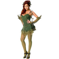 Poison Ivy Halloween Costume - Adult Size