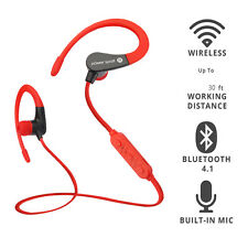 Running Earbuds Bluetooth Headset Headphone for LG G3 G4 G5 iPhone 6 6s Plus HTC