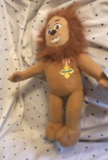 "Wizard of Oz Cowardly Lion 15""  Plush Soft Toy Stuffed Animal"