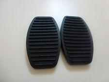 2 pedal pavimento pedal de goma para Fiat Barchetta bravo brava Coupe doblo Fiorino marea