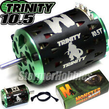 Trinity's Brand New Monster Horsepower 10.5 Motor TEP1500 CRC XRAY FREE-SHIPPING