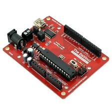 The DaVinci Microcontroller PCB Arduino Compatible Robotics Basic Stamp PIC UNO