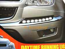 DRL : DAYTIME RUNNING LIGHT LED BY FITT FOR CHEVROLET CHEVY COLORADO 2012-2014