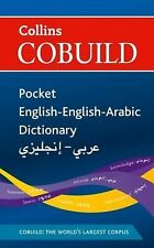 Collins Cobuild English Learner's Dictionary With Arabic-ExLibrary