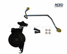 Original Turbo Kit de montaje Aceite feed / retorno Pipa Banjo Perno 1.6 Tdci 110 Ps