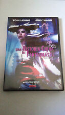 "DVD ""UNA HISTORIA CHINA DE FANTASMAS III 3"" PRECINTADA TONI LEUNG CHING SIU-TUNG"