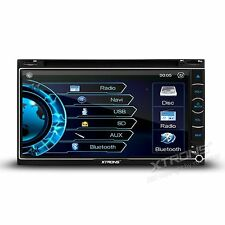 AUTORADIO 2 DIN XTRONS GPS BLUETOOTH USB SD MP3 HD 6.95 EONON ERISIN USB SD MP3