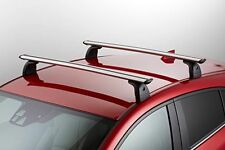GENUINE MAZDA 3 BM 2014 ONWARDS HATCHBACK ROOF BARS BHS2V4701