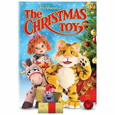 The Christmas Toy (DVD, 2013, Full Screen, Region 1) Usually ships in 12 hours!!