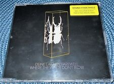 DEINE LAKAIEN - FAREWELL WHERE THE WINDS DON'T BLOW. NEW/SEALED. RARE !!!