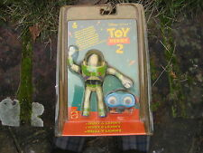 Jouet Story 2 Buzz Lenny et in factory sealed bulle pack par Mattel