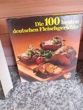 Die 100 besten deutschen Fleischgerichte, aus dem Morion Verlag