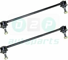 for Peugeot 206 (1998-2010) Front Stabiliser Anti Roll Bar Drop Links (PAIR)