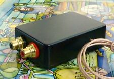 Step Up Transformer SUT 1:10 for MC-Cartridges 0,3 - 0,8 mV High-End