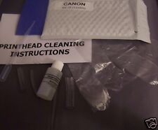 Canon BJC-55 Printhead Cleaning Kit (Everything Incl.) 1122DS
