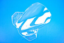 14 Suzuki Vstrom 1000 Puig Touring Windscreen Clear  7229W