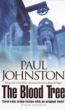 The Blood Tree by Paul Johnston (Paperback, 2000)