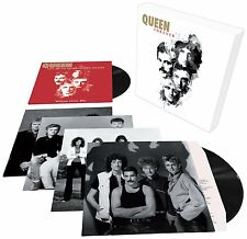 QUEEN : FOREVER  (5 LP Vinyl Box Set) sealed