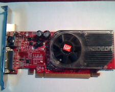 PCI-E express card ATI Radeon 102A7710111 109-A77131-11 DVI Video 413023-001