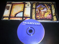 "Marvin ""The Mandolin Man"" CD Regional Records ‎– 7 72582-2 canada 1992"