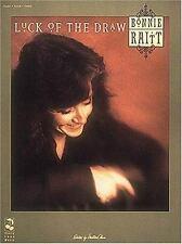 Bonnie Raitt - Luck Of The Draw Personality