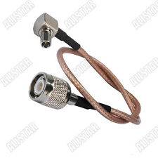 TNC male to TS9 Pigtail Cable RG316 15cm UMTS Antenna Pigtail Cable