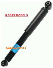 FOR NISSAN QASHQAI 1.6 2.0 10 11 12 13 REAR BACK SHOCK ABSORBER 5 SEAT
