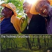 The Holmes Brothers-State of Grace CD NEW