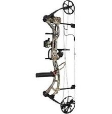 BEAR ARCHERY AUTHORITY LEFT HAND READY TO HUNT PACKAGE 45-60LB  41% OFF LIST