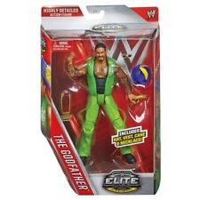 WWE WWF MATTEL elite collection 39 le parrain action figure new boxed!!!
