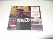 Otis Redding - Dreams to Remember (The Anthology, 2006) 2 CD BOX  SET NEW -