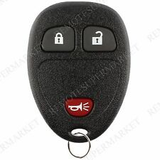 Replacement for Buick Terraza Chevy HHR Uplander Remote Car Key Fob 3b