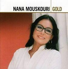 Les triomphes de Nana Mouskouri - Coffret 2 CD