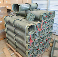 Military Storage Container Gun/Ammo Air/Water tight Steel Survivalist Prepper