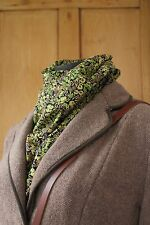 Liberty Of London Cotton Lawn Scarf Wiltshire Berry