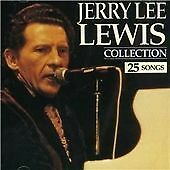Jerry Lee Lewis - Collection [Wesgram] (2003)