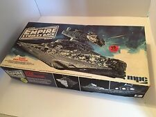 Vintage Star Wars Model Empire Strikes Back MPC Star destroyer
