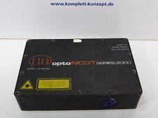 Opto NCDT 2000 ILD 2000-40 laseroptischer Triangulationssensor