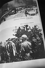 WW2 1st Polish Armoured Division Battle FALAISE Pocket PSZ 1 Dywizja Pancerna WŚ