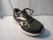 Reebok Gray Running Shoes Men's Size 8 M / 40.5 Euro