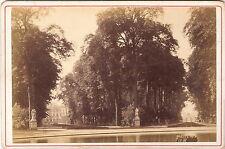 CAB Photo le Parc/Park-Bruxelles Bruxelles 1875