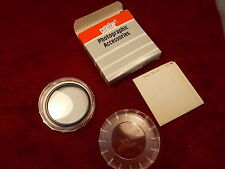NEW OLD STOCK, VINTAGE COASTAR PHOTOGRAPHIC ACCESSORIES SKY LIGHT LENS, 52mm