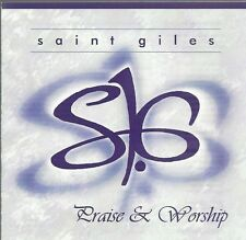 ST. GILES PRAISE & WORSHIP TEAM Raleigh CD North Carolina 1999 Psalm 46 & 67